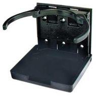 Adjustable Cup Holder - Black