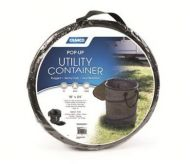 Collapsible Utility Container