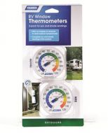 Clear Window Thermometers