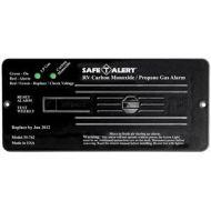 Safe-T-Alert CO/LP Gas Alarm