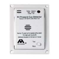 Atwood LP Gas Detector