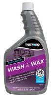 Premium RV Wash & Wax (32 OZ)