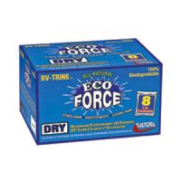 ECO FORCE BOX 8pk 2oz DRY