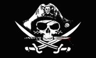 Deadmans Chest Pirate Flag