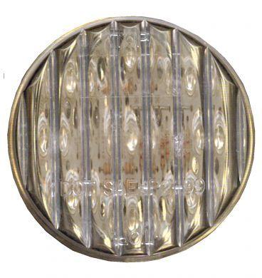 "LED  2"" Clear Utility/ Interior/ Exterior Light"