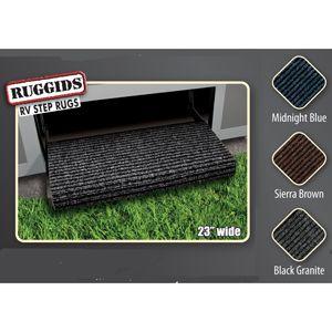 Ruggids RV Step Mat 23