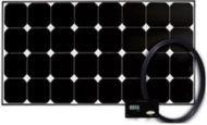 Solar Panel 160W Overlander